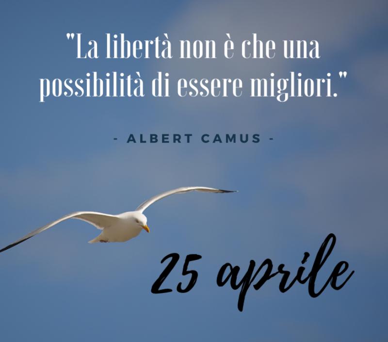 Festa della liberazione d'Italia, 25 aprile