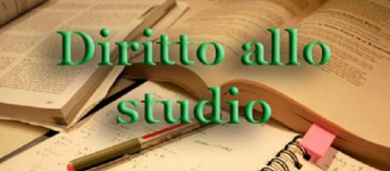 Permessi studio, anno 2021. Scadenza domanda 16/11/2020